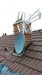 Montaż anteny Knurów, ustawienie anteny Knurów, serwis anten Knurów